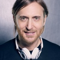 réseaux snapchat instagram facebook youtube de David Guetta DJ,